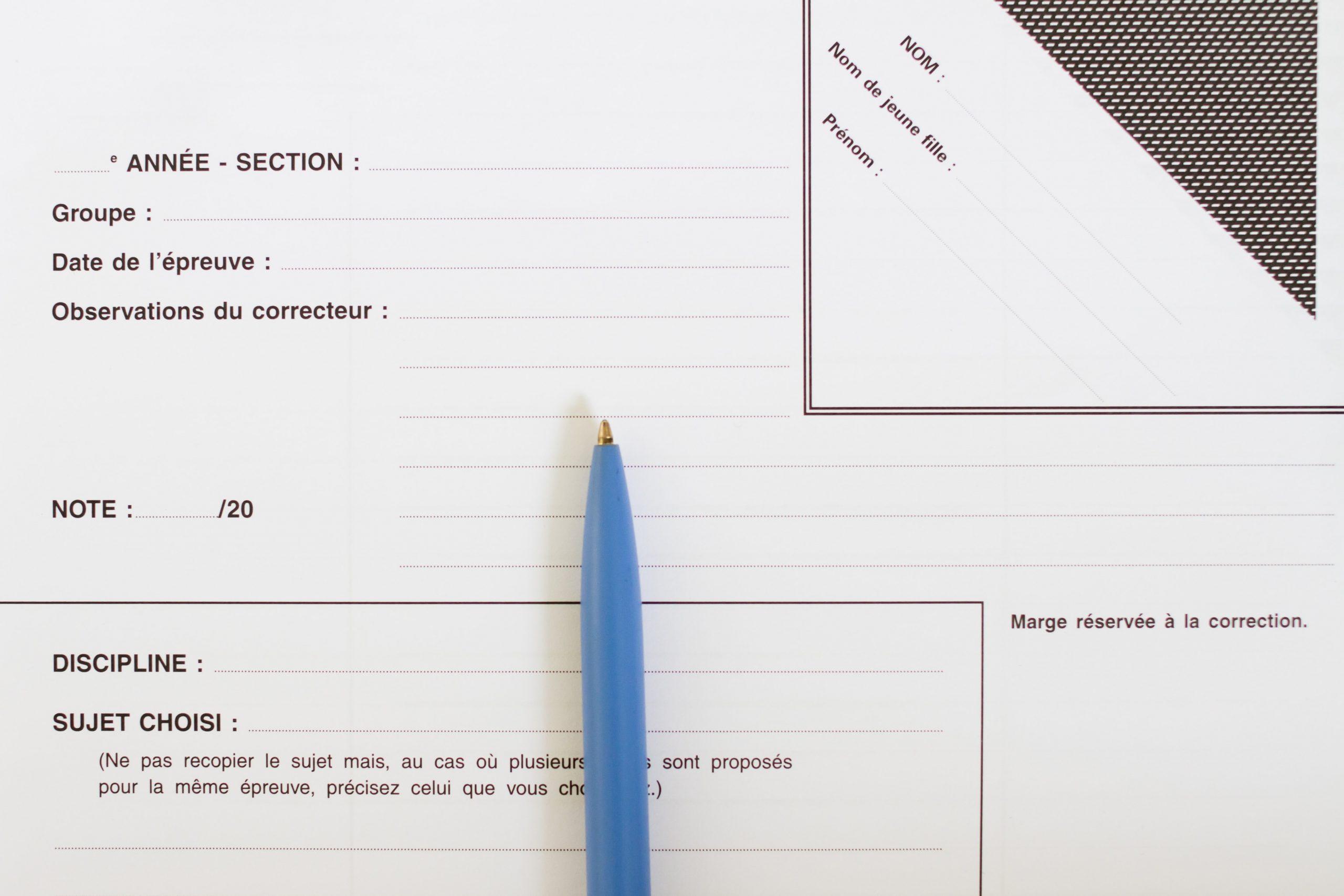 Brevet De Francais 2021 Le Guide Pour Le Reussir Ton Epreuve