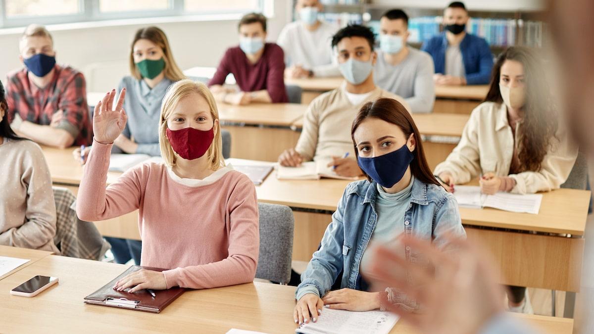 rentrée scolaire 2021 conférence de presse Blanquer